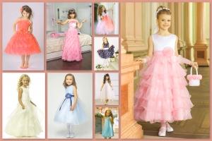 Детская мода, для девочек, мальчиков,журнал детской моды, прически для детей - dail.com.ua